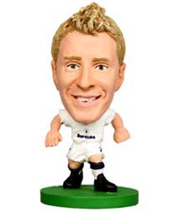 Tottenham Hotspur Soccer Starz Michael Dawson