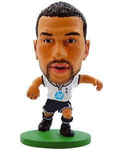 Tottenham Hotspur Soccer Starz Steven Caulker