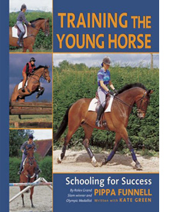 Training the Young Horse: Schooling for Success