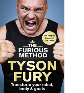 Tyson Fury - The Furious Method