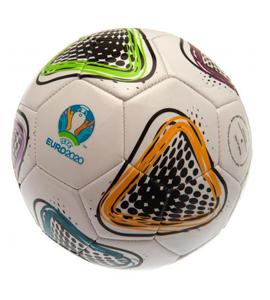 UEFA Euro 2020 Football TR