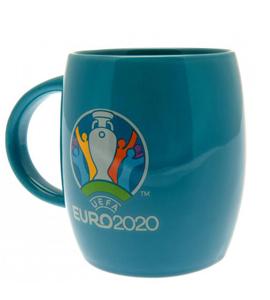 UEFA Euro 2020 Tea Tub Mug