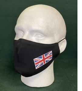 British Union Jack Flag (Face Mask)