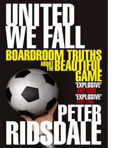 United We Fall (HB)