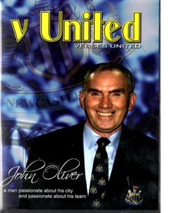 V United (Verses United) John Oliver (DVD)