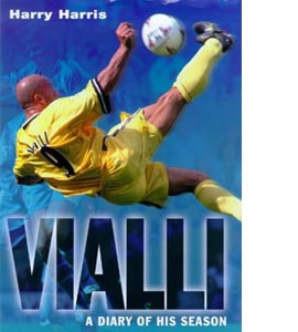 Vialli: A Diary of His Season (HB)