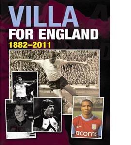 Villa for England : 1882-2011