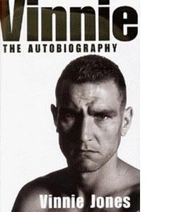 Vinnie, Confessions Of A Bad Boy