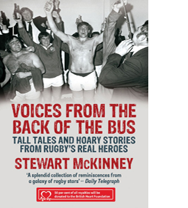 Voices from the Back of the Bus