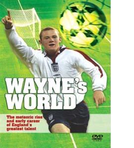 Wayne's World (DVD)