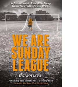We Are Sunday League