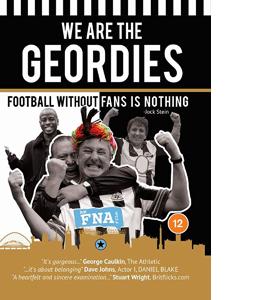 We Are The Geordies (DVD)
