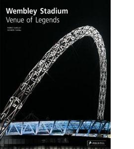 Wembley Stadium, Venue of Legends (HB)