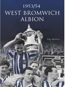 West Bromwich Albion FC 1953/54