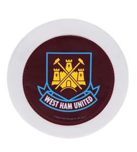 West Ham United F.C. Round Tax Disc Holder