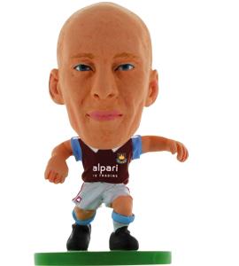 West Ham United Soccer Starz James Collins