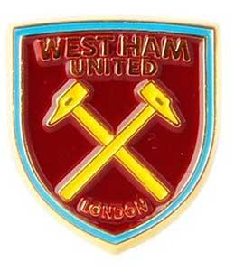 West Ham United F.C. Official Badge
