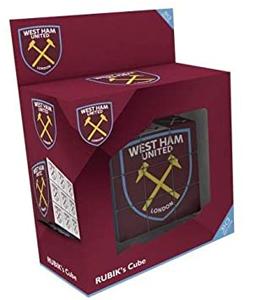 West Ham United FC Official Rubik Cube
