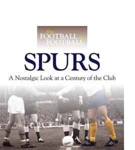 When Football Was Football: Spurs (HB)