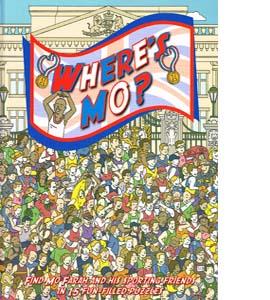 Where's Mo? (HB)