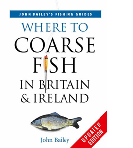 Where to Coarse Fish in Britain and Ireland