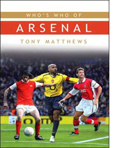 Who's Who of Arsenal