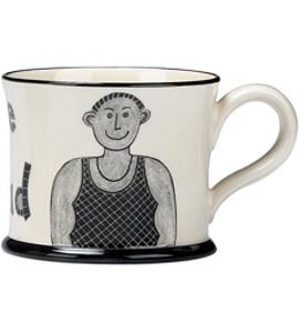 Why Aye Bonny Lad (Mug)
