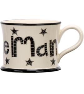 Why Aye Man (Mug)