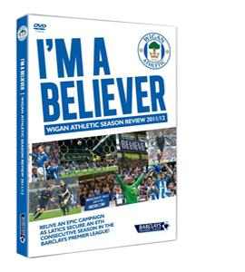 Wigan Athletic 2011/12 Season review