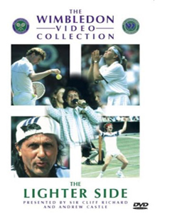 Wimbledon Video Collection: The Lighter Side