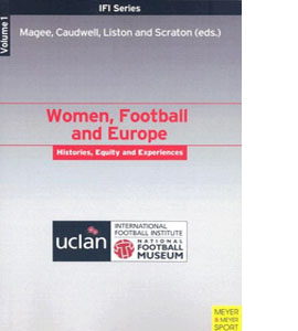 Women, Football and Europe
