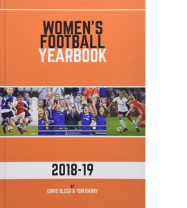 Women's Football Yearbook 2018/19 (HB)