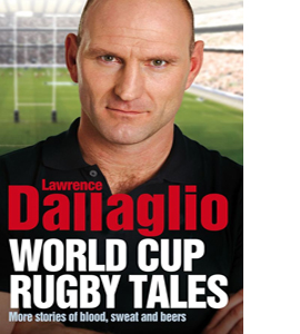 World Cup Rugby Tales (HB)