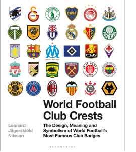 World Football Club Crests (HB)