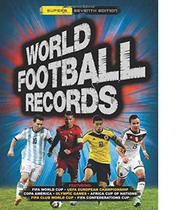 World Football Records (HB)