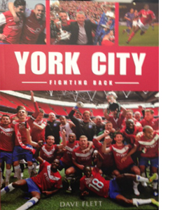 York City: Fighting Back