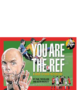 You are the Ref : A Guide to Good Refereeing