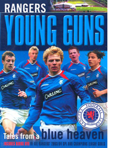 Young Guns: Tales From A Blue Heaven (DVD)