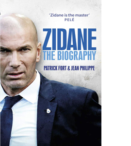 Zidane: The Biography