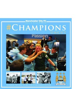 #Champions Uncut (HB)