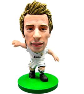 Real Madrid Soccer Starz Fabio Coentrao