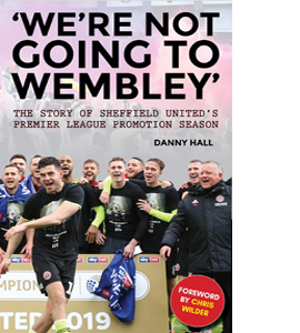 'We're not going to Wembley'